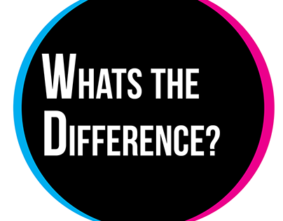 Design for Action // Whats the Difference?