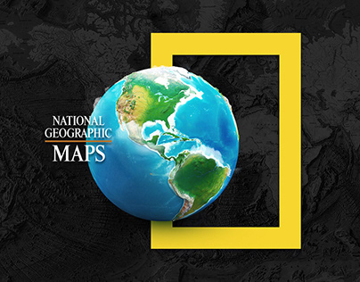 National Geographic / Maps