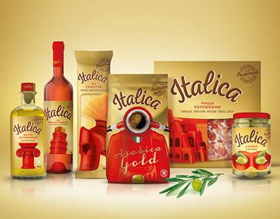 Italica – Open Italy to everyone!