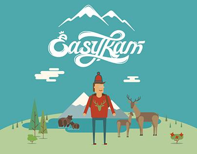EasyKam Animation
