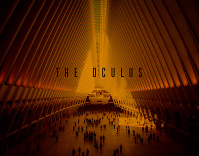 THE OCCULUS