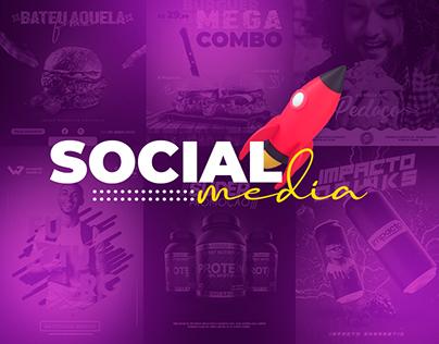 SOCIAL MEDIA - 2021 DIVERSOS