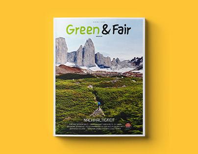 Green & Fair Magazine