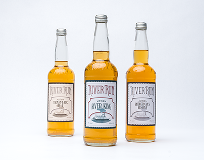 River Rum: A Prospective Rum Brand