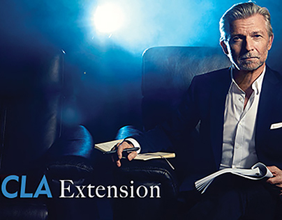 UCLA Extension - 1,000 Lessons