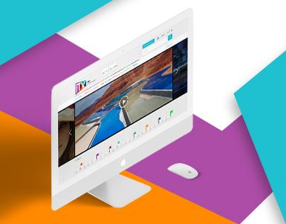 iTV - Internet Television