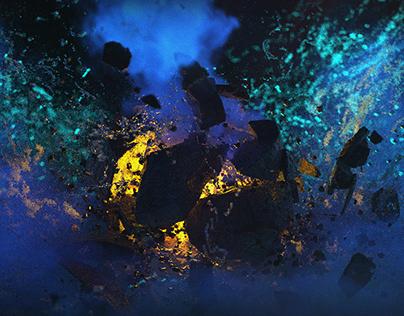 Maluma Show Galaxy