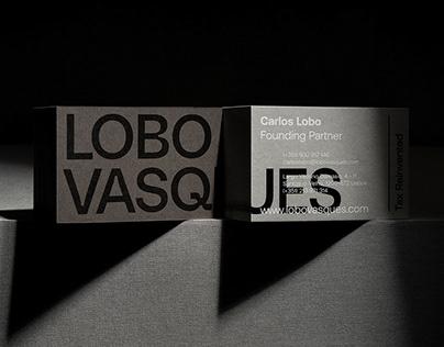 Lobo Vasques