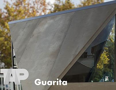 TAP Air Portugal - Guarita | Security Cabin