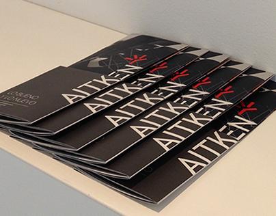 Brochure Express Aitken Estudio