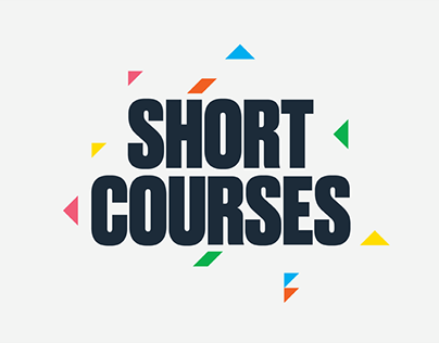 Short Courses Visual Identity