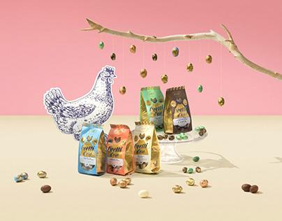 Feletti - Ovetti d'oro