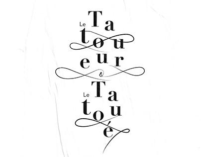 Tatoueur & Tatoué Édition