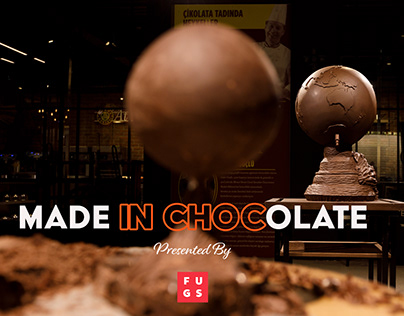 ALTINMARKA / MADE IN CHOCOLATE