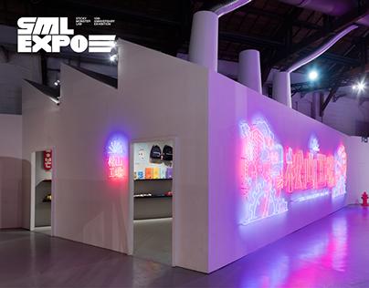 SML EXPO 05 | FACTORY