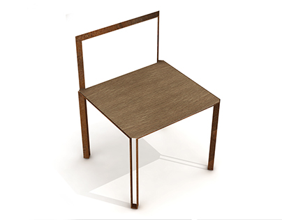 ANGELINA CHAIR / design competition