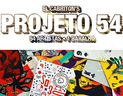 El Cabriton's Projeto 54