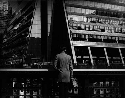 Film Photography 1 | New York | Mar.2020