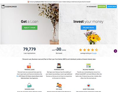 cashkumar.com