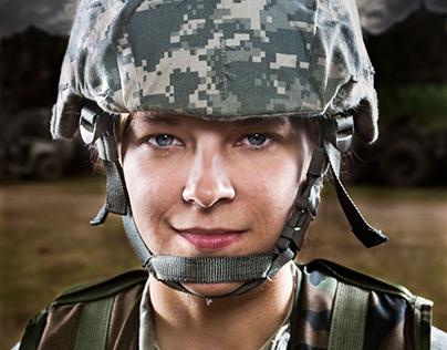 Soldier B&A