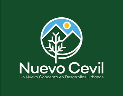 NUEVO CEVIL | Un Nuevo Concepto en Desarrollos Urbanos