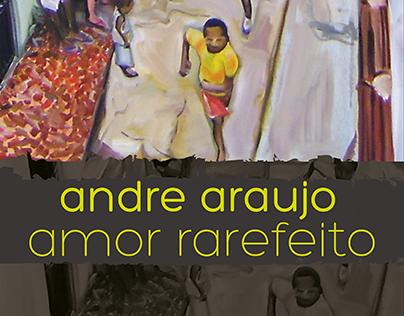 Espaço Guatambu - Amor Rarefeito