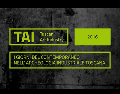 Tuscan Art Industry 2016