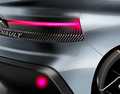 Renault Qohm Concept