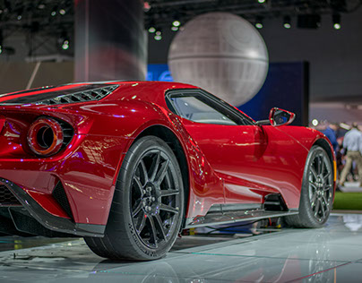 2017 NYIAS @ the Jacob Javits Center (pt. 2)