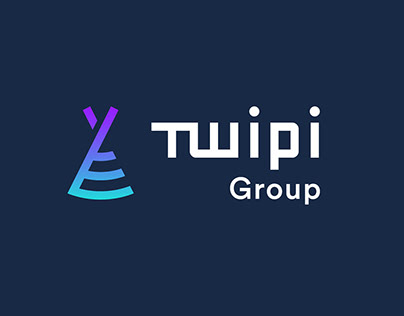 Twipi Group Brand architecture