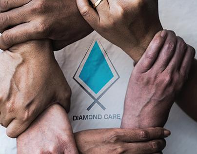 Diamond Care Logo