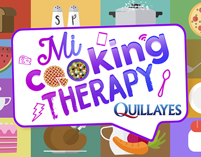 Mi Cooking Therapy - Opening