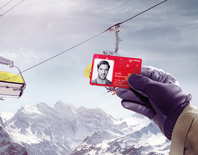 SBB - SwissPass