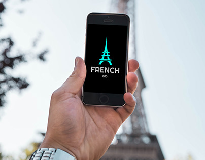 UX Process: French Go, French Vocabulary Learning App
