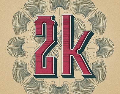 Celebrating 2k followers on instagram