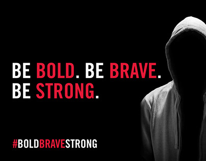 Carling Black Label: Bold Brave Strong | Activation