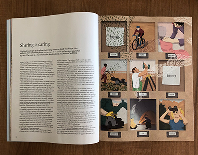 Breathe Magazine - issue 22