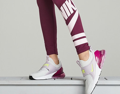 Nike Air Max 270 Extreme - kids