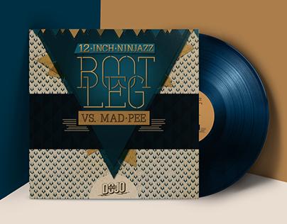 COVER Design [12''Ninjazz]
