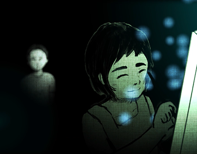 INSIDE - Animation