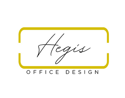 Hegis | Logo Design