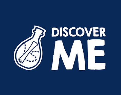 Discover Me Website - Geocaching