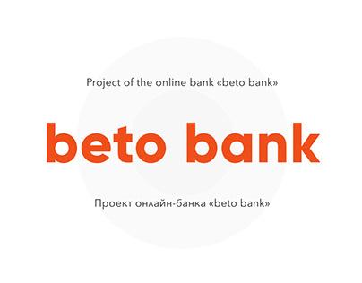 Beto Bank