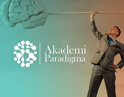 Akademi Paradigma - Logo Design