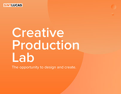 Creative Production Lab