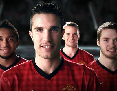 Sur@ Manchester United | Advertising