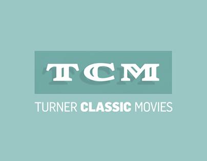 TCM Turner Classic Movies Ident