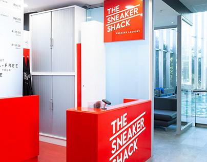 The Sneaker Shack | Virgin Active