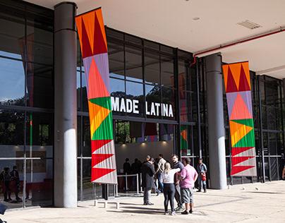 Made – Latina