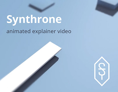 Animation for Synthrone